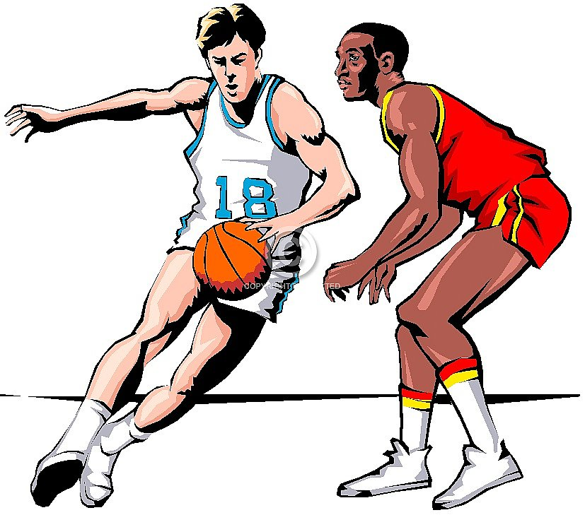 827x729 Game Clipart Basket Ball