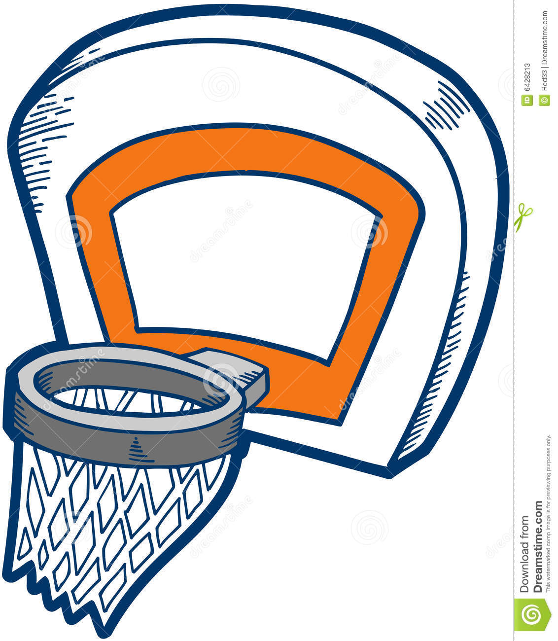 1132x1300 Basketball Hoop Clipart