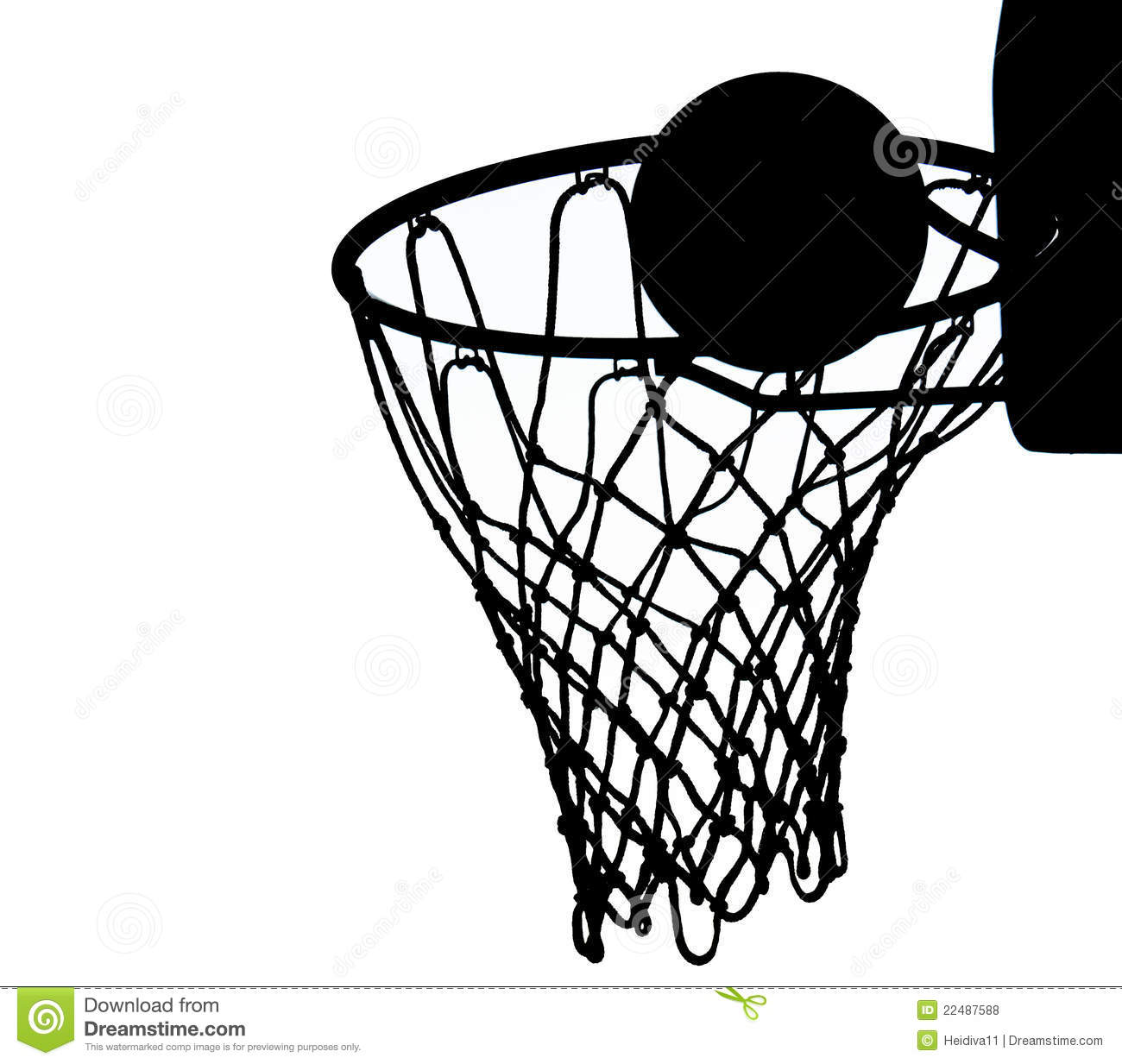 1300x1233 Basketball Net Clipart