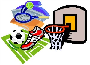300x218 Top 87 Sports Clip Art