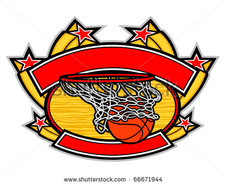 450x368 Basketball Going Through Net Clipart Clipart Panda