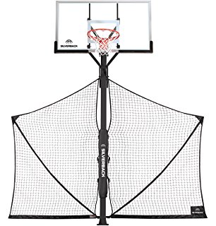 306x320 Goalrilla Basketball Yard Guard Sports Amp Outdoors