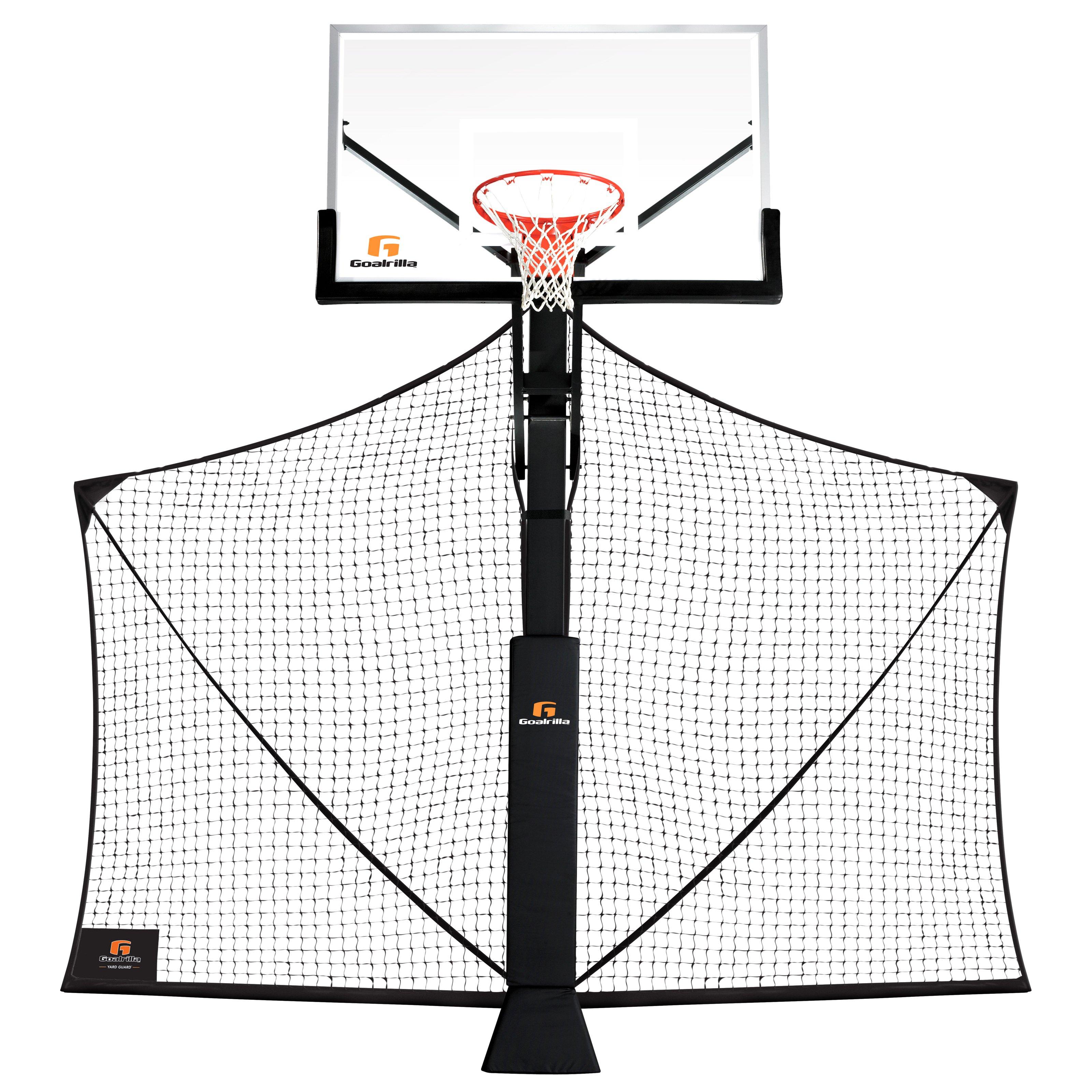 3200x3200 Lifetime 50 Inch Shatter Proof Portable Basketball Hoop Hayneedle