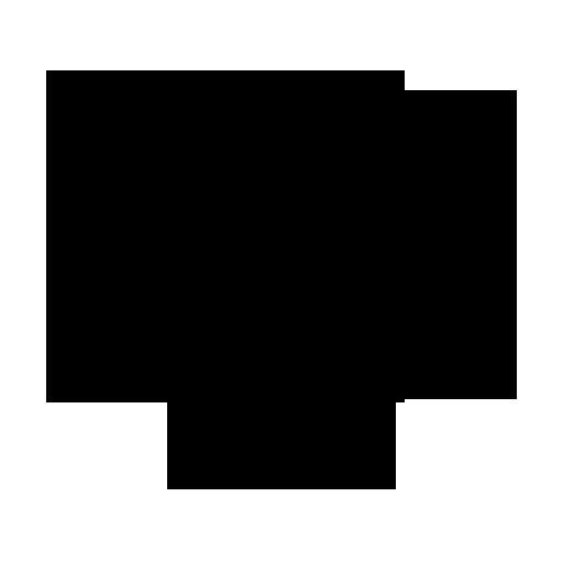 512x512 Basketball Hoop (Hoops) Icon