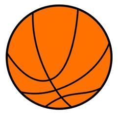 243x238 Clip Art Basketball