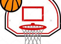 210x150 Clip Art Clip Art Basketball Hoop