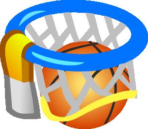 300x262 Hoop Clip Art Download