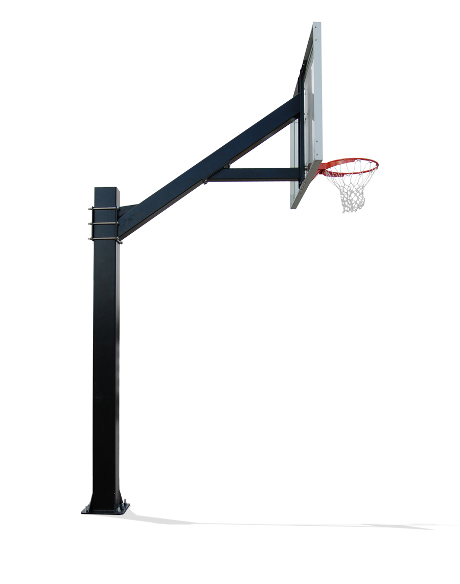 900x1142 Basketball Hoop Side View Png Transparent Basketball Hoop Side