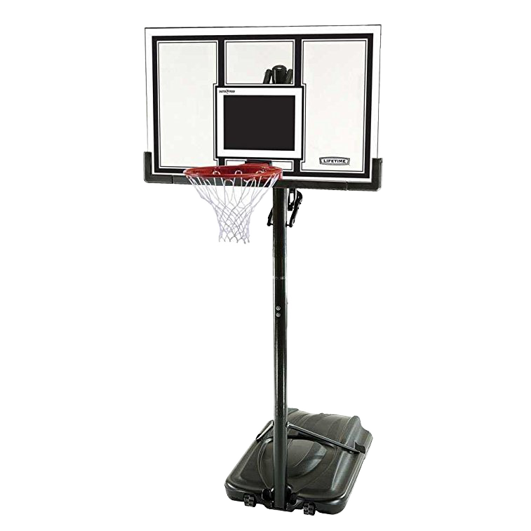 757x757 Best Portable Basketball Hoops To Keep You Dunking