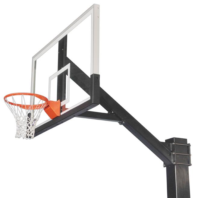 657x657 Barbarian Titanium Fx 8x72 Fixed Height Basketball Goal
