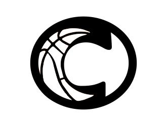 330x250 Champions Club Basketball Logo Design
