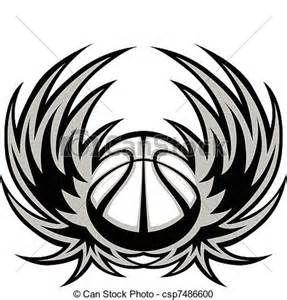 287x300 The Best Basketball Logo Design Ideas