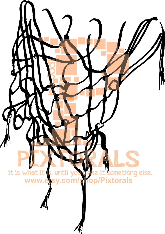 1061x1500 Basketball Net Vector! Basketball Net As Png, Jpg (High Res)