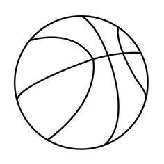 picture relating to Printable Basketball identify coloring web pages of basket -
