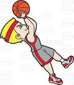 236x272 A Male Basketball Player Shooting A Free Throw Free Throw