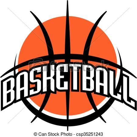 Basketball Team Clipart