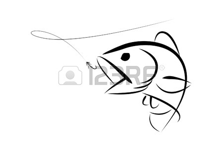 450x305 2,043 Sea Bass Cliparts, Stock Vector And Royalty Free Sea Bass