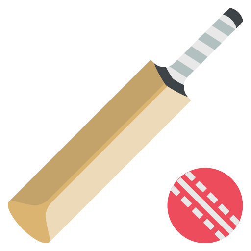 Bat And Ball Clipart