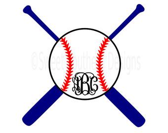340x270 Baseball Bat Svg Etsy