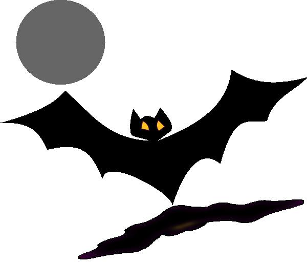 600x511 Bat Outline Clipart 2202422