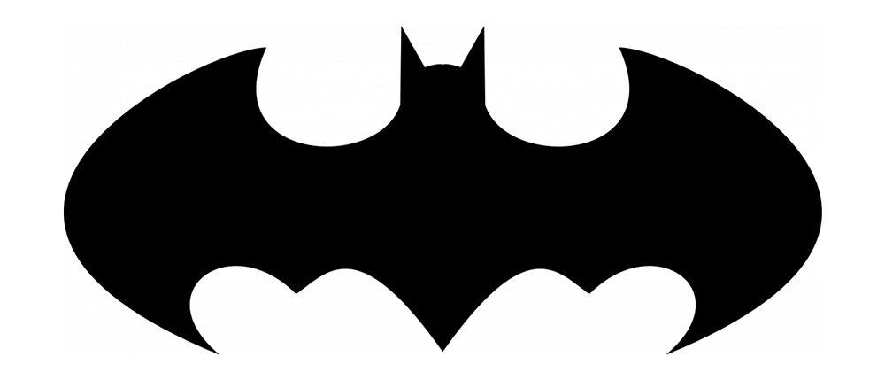 bat logo clipart  free download on clipartmag