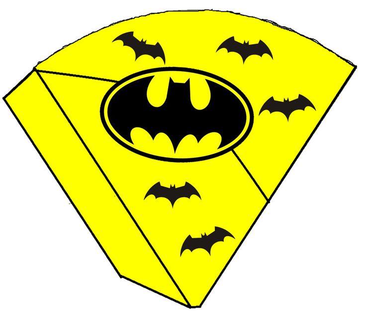 Bat Symbol Clipart