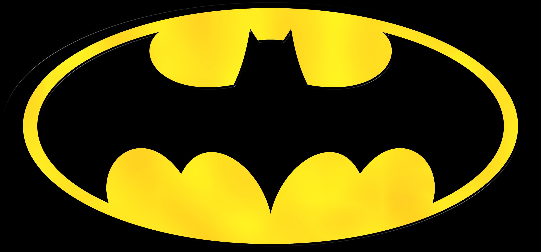 2898x1352 Batgirl Logo Clipart