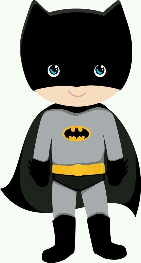 484x900 Batgirl Clipart Cartoon