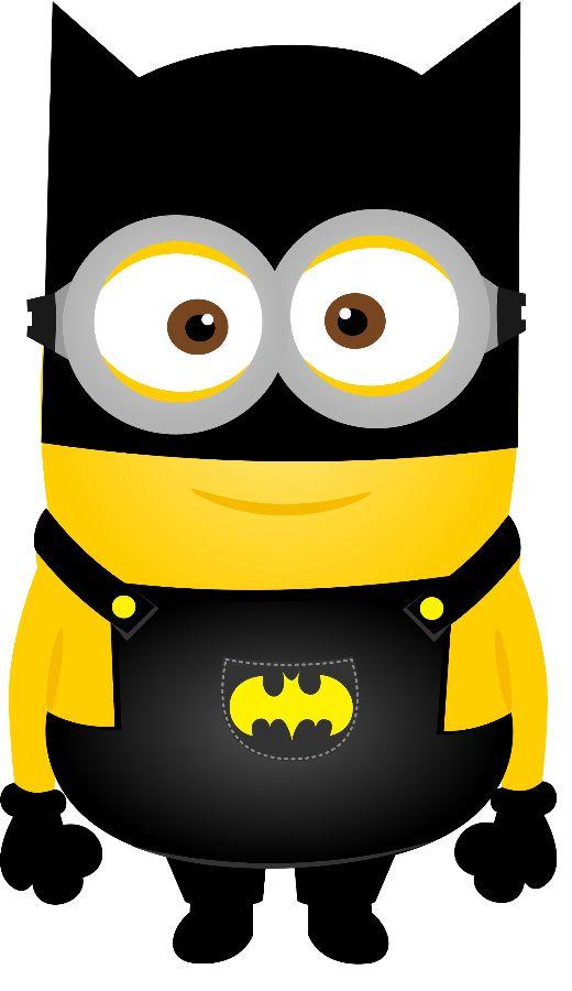 520x900 Batgirl Clipart Cartoon