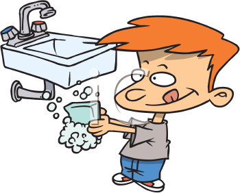 350x282 Bathtub Clipart Kid Bath