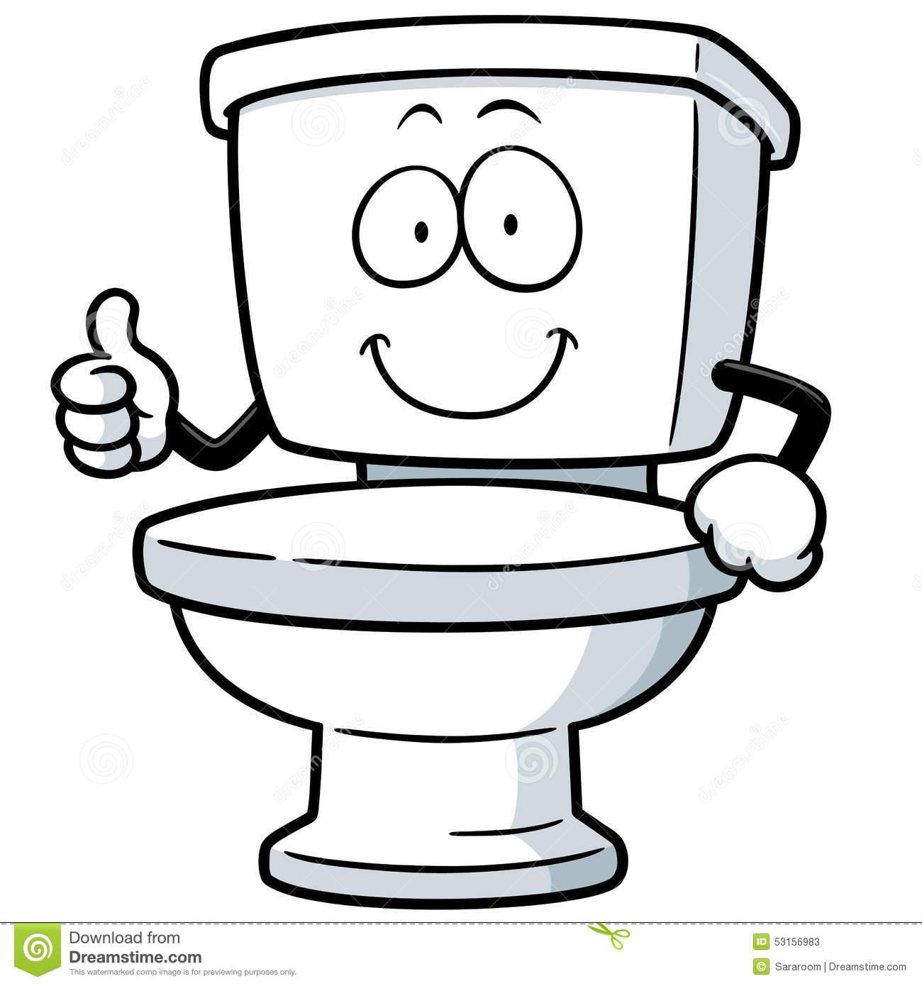 1300x1390 Clipart Toilet