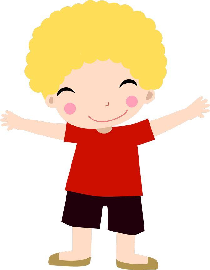 670x863 2777 Best Kids Clip Art Images Pictures, Arm Party