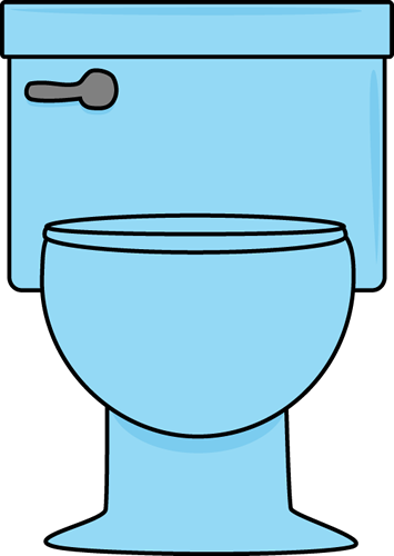 355x500 Toilet Clipart Clipart Kid