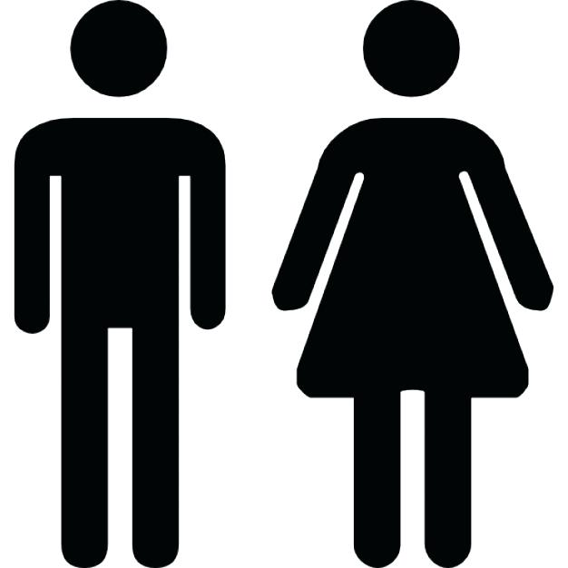 626x626 Male Bathroom Sign Bathroom Sign Restroom Signs Modern Purple Male