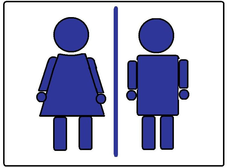 795x590 you clipart a bathroom