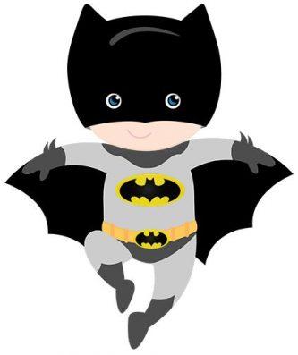 Sobmbc50 Son Of Batman Man Bat Clipart Big Pictures Hd