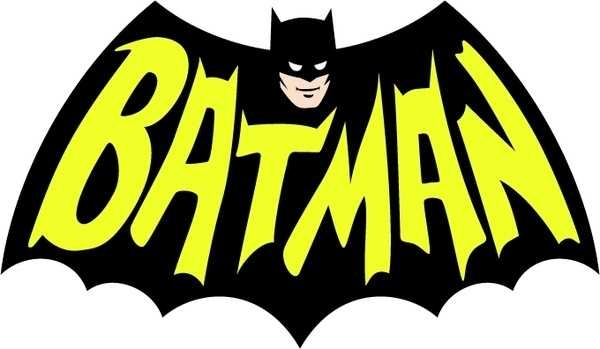 600x349 Batman Robin Symbol Clip Art Clipart Collection On Batman