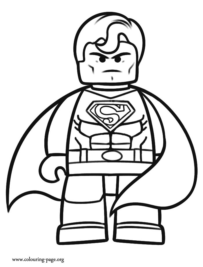 Batman Printable Coloring Pages Clipart