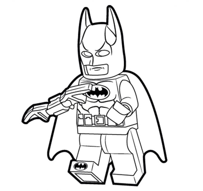 671x630 Coloring Pages Batman Colouring Sheet Coloring Book Pages 20