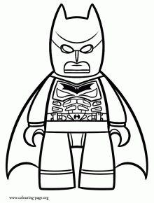 220x290 Coloring Pages Lego Ninjago
