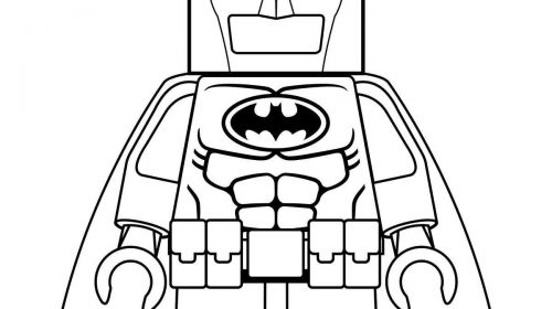 500x280 New Batman Coloring Pages To Print Coloring Pages Activities