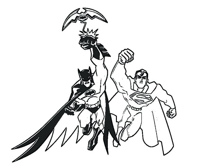700x541 Batman Coloring Pages To Print Printable Free Download Clip Art