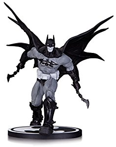 236x300 Dc Collectibles Batman Black And White Batman By