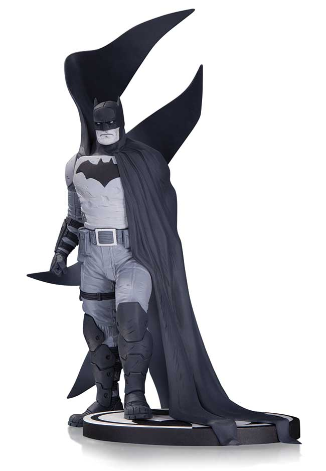 650x938 Batman Black And White Raving Toy Maniac
