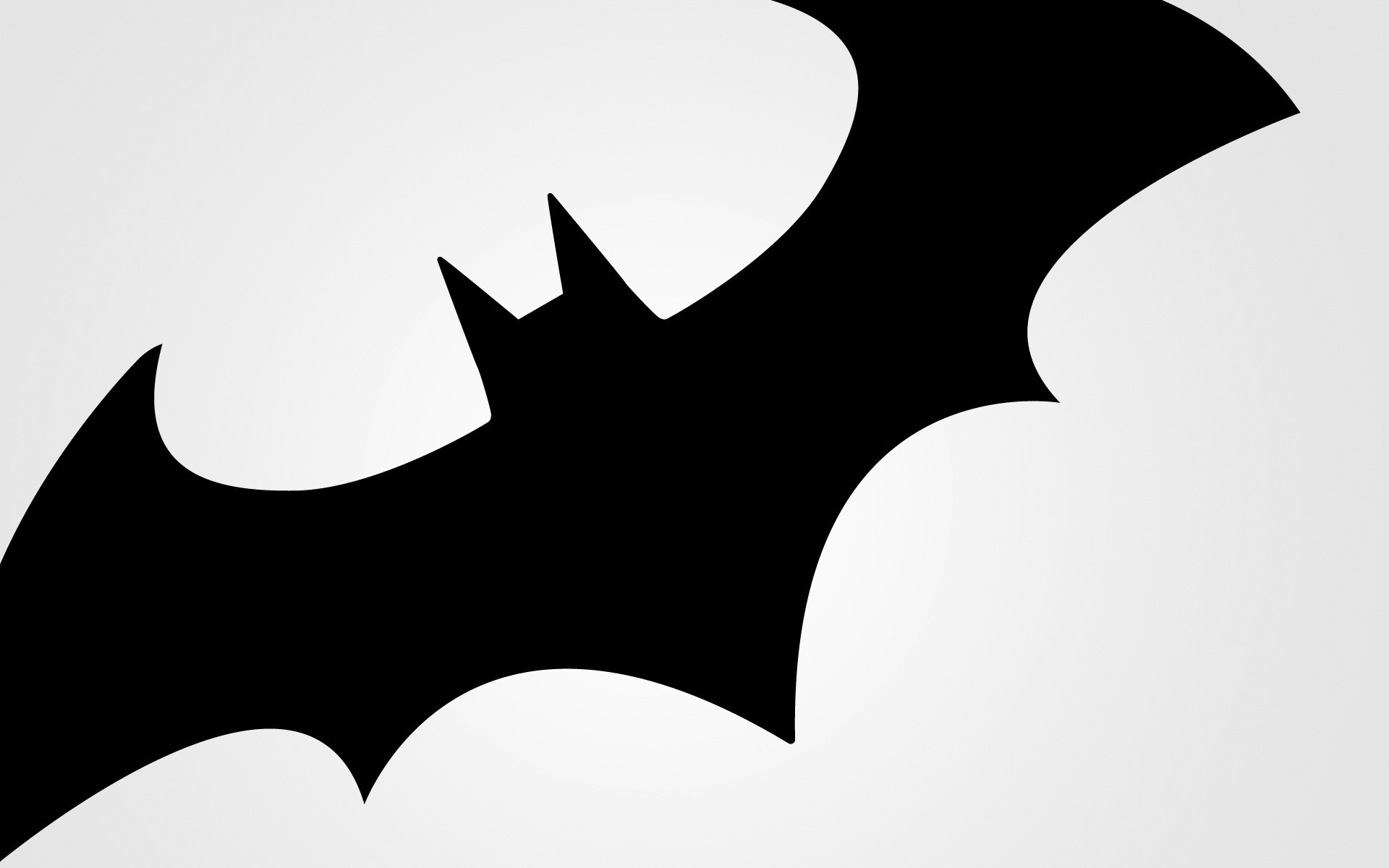 1920x1200 Black And White Batman Wallpaper Images)