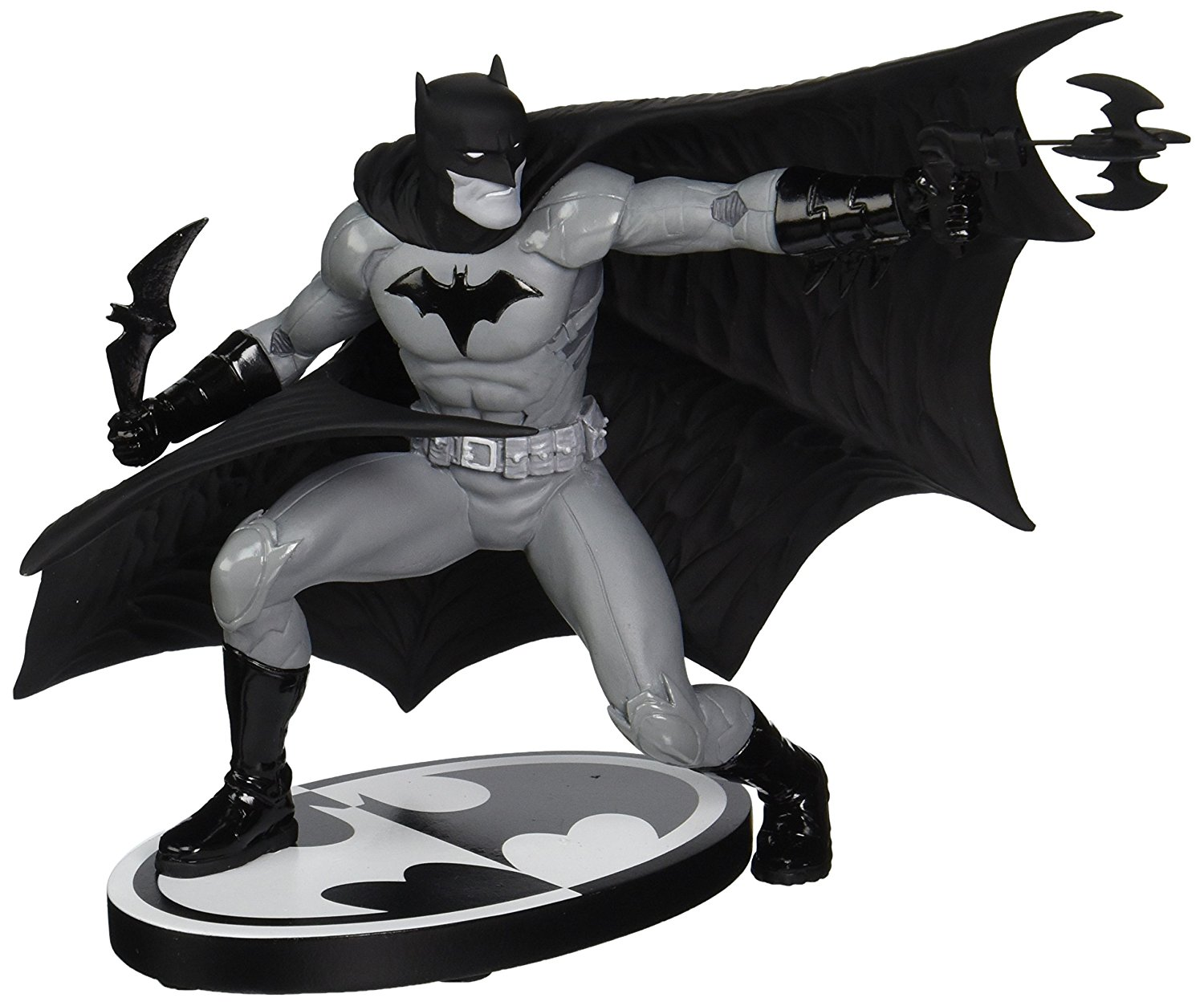 1500x1253 Dc Collectibles Batman Black Amp White Batman By