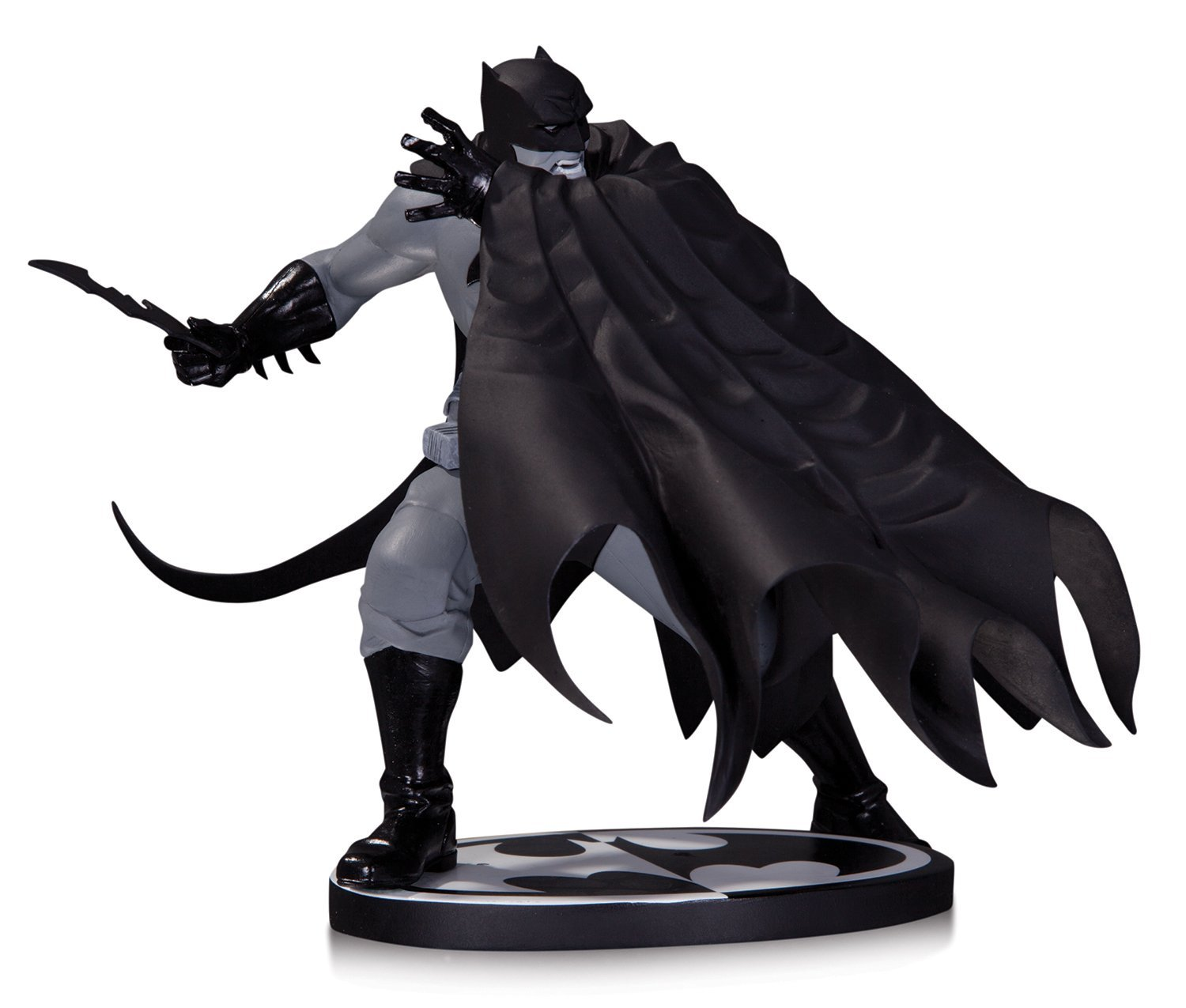 1500x1275 Dc Collectibles Batman Black And White Batman Figure