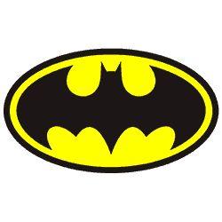 250x250 Batman Logo Comic Logos Superhero Logos, Logos
