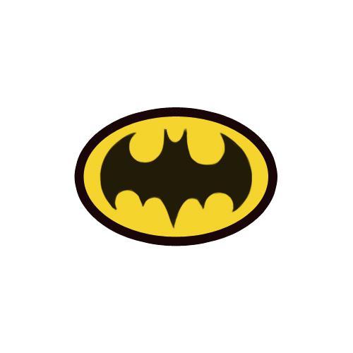 Batman Logo Clipart Free Download Best Batman Logo Clipart On