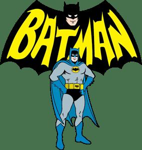 284x300 Batman Logo Vector